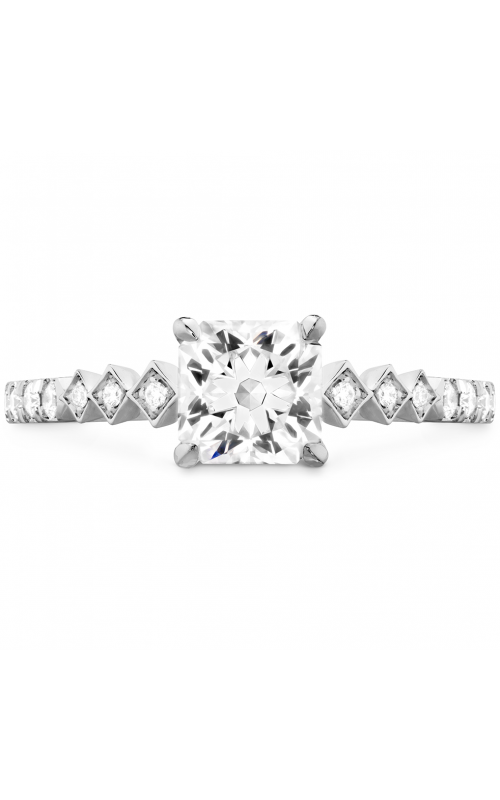 Cali Chic Drm Diamond Accent Engagment Ring HBRCALCD0050PLAA-C product image