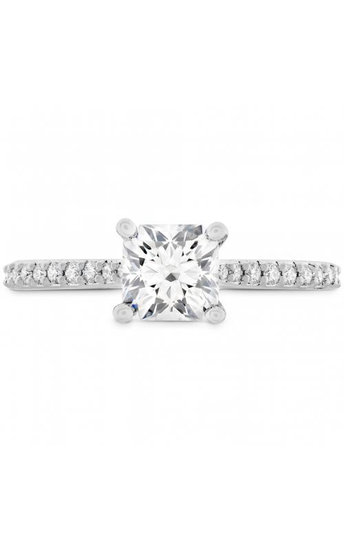 Camilla DRM Engagement Ring - Dia Band product image