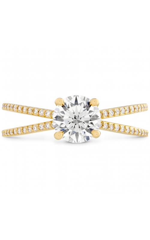 Camilla Split Shank Engagement Ring product image