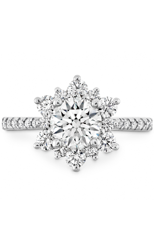 Delight Lady Di - Diamond Band Setting product image