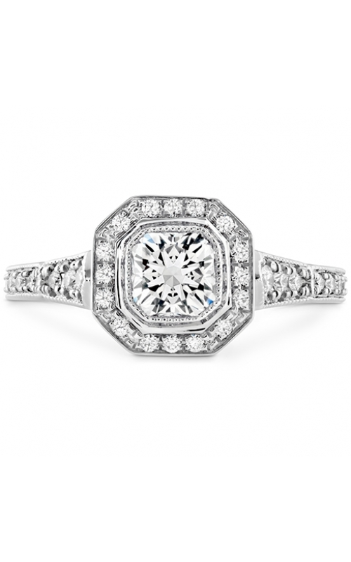 Hearts On Fire Deco Chic Engagement ring HBSDECDH00308WAA-C product image
