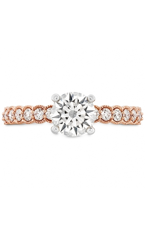Hearts On Fire Isabelle Engagement ring HBSISABML00408WAA-C product image