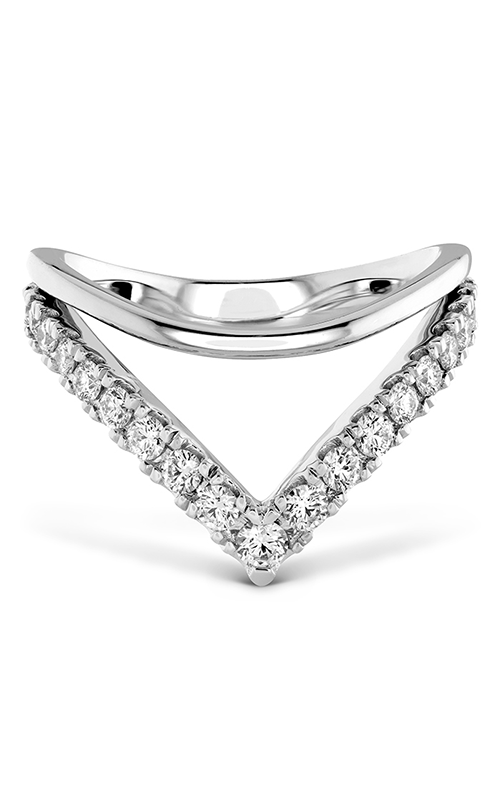 Hearts On Fire Harley  Wedding band HP-HBA75558W-Z65-N product image