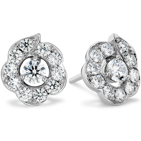 Lorelei Bloom Stud Earrings product image