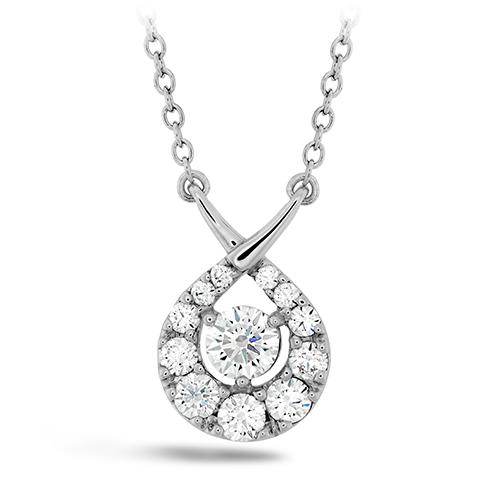 Optima Diamond Pendant product image