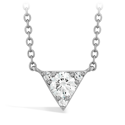 Triplicity Triangle Pendant product image