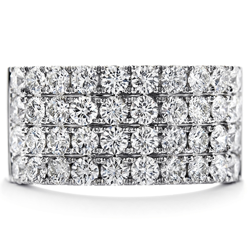 Truly Classic Four-Row Right Hand Ring product image
