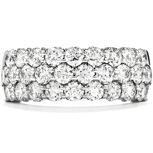 Truly Triple Row Right Hand Ring product image