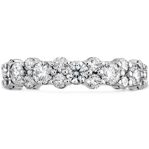 Gracious Diamond Band product image