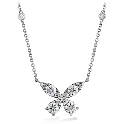 Aerial Diamond Pendant product image