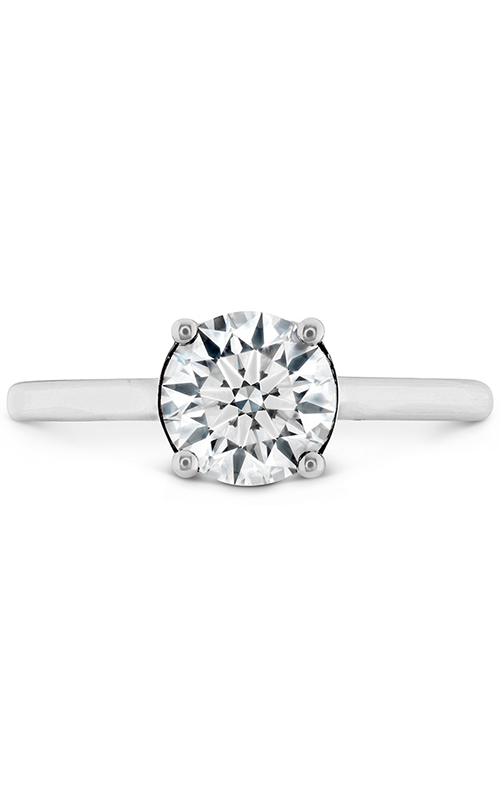 Sloane Silhouette Engagement Ring HP-HBS75478WC-C product image