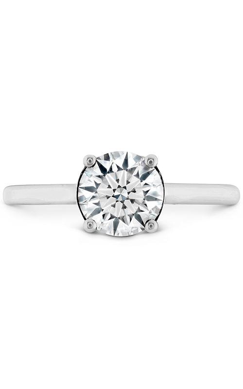 Sloane Silhouette Engagement Ring-Sapphire HP-HBS75478WC-SAPH product image
