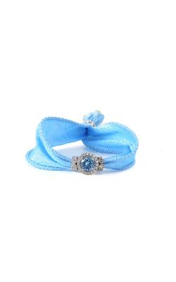Henderson Glam Halo Bracelet GlamTurqHalo product image