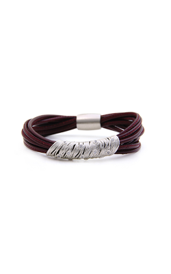 Henderson Luca Leather Bracelet LBBW291/24 product image