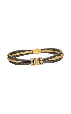 Henderson Luca Leather Bracelet LBBY288/18 product image