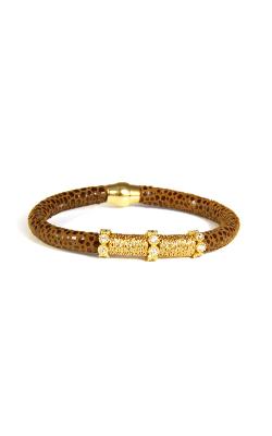 Henderson Luca Leather Bracelet LBC/Y484 product image