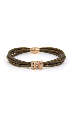 Henderson Luca Shiny Leather Bracelet LBC288/10 product image