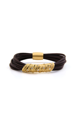 Henderson Luca Leather Bracelet LBC291/3 product image