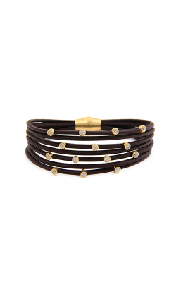 Henderson Luca Leather Bracelet LBC311/3 product image