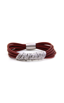 Henderson Luca Leather Bracelet LBCR291/25 product image