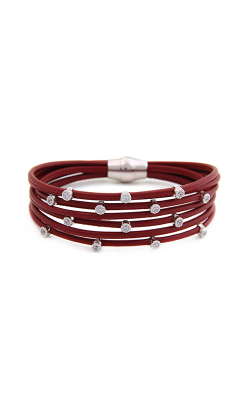 Henderson Luca Leather Bracelet LBCR311/25 product image