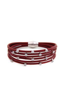 Henderson Luca Leather Bracelet LBCR311/25 product image
