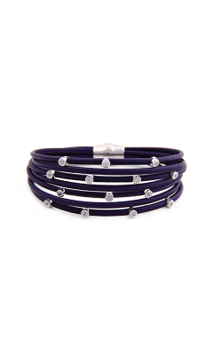 Henderson Luca Leather Bracelet LBDP311/21 product image