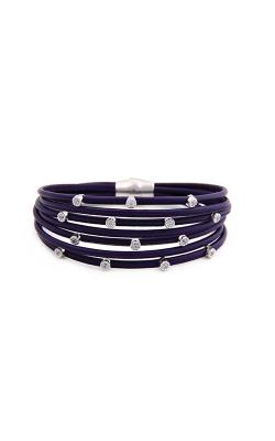 Henderson Luca Leather Bracelet LBDP311/21 product image