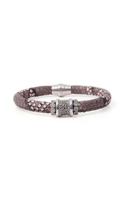 Henderson Luca Small Savage Bracelet LBGR201/1/W product image