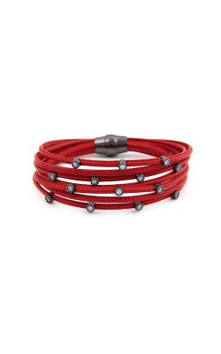 Henderson Luca Leather Bracelet LBR311/19 product image