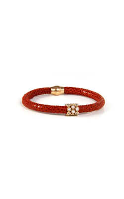 Henderson Luca Leather Bracelet LBR47/17 product image