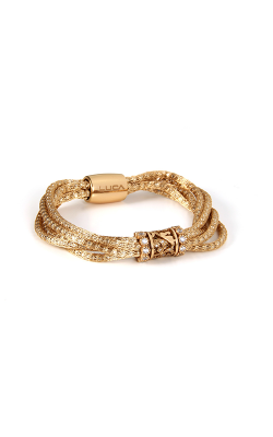 Henderson Luca Au Silk Bracelet LBR72/3 product image