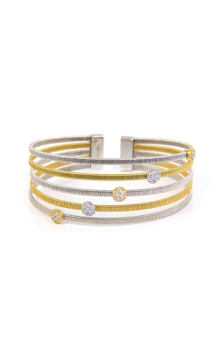 Henderson Luca Scintille Metal Bracelet LBWY279/23 product image