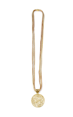 Henderson Luca Necklace LNA75/6 product image