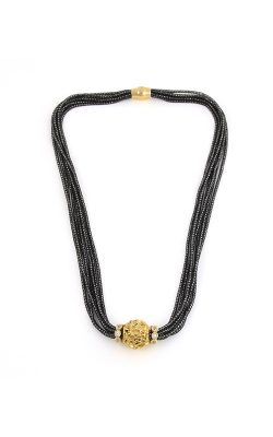 Henderson Luca Volcano Lava Necklace LNB293/07 product image