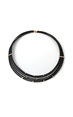 Henderson Luca Leather Necklace LNB87/2/R product image