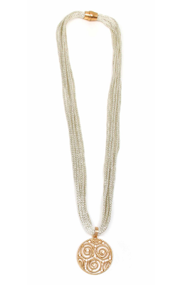 Henderson Luca Necklace LNW67/9 product image