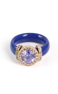 Henderson Luca  Fashion ring LRBL106/4 product image