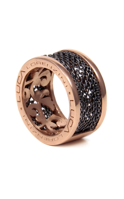 Henderson Luca Trama Weave Fashion Ring LRR201 product image