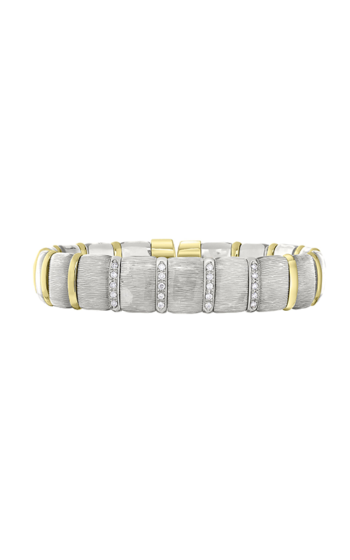 Henderson Firenze Bracelet B10-SS/18K/Yel product image