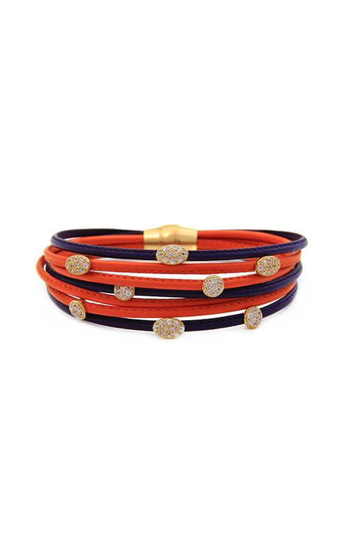 Henderson Luca Bracelet CLEMSON264/31 product image