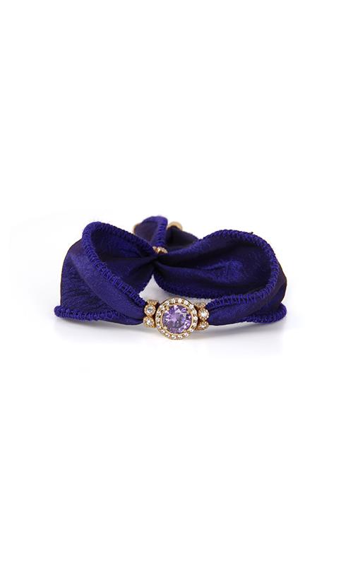 Henderson Glam Halo Bracelet GlamDkPurHalo product image