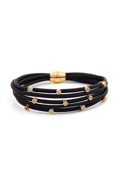 Henderson Luca Leather Bracelet LBB87/2 product image