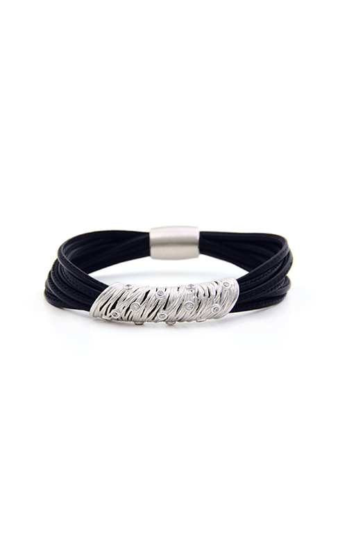 Henderson Luca Leather Bracelet LBBL291/1 product image