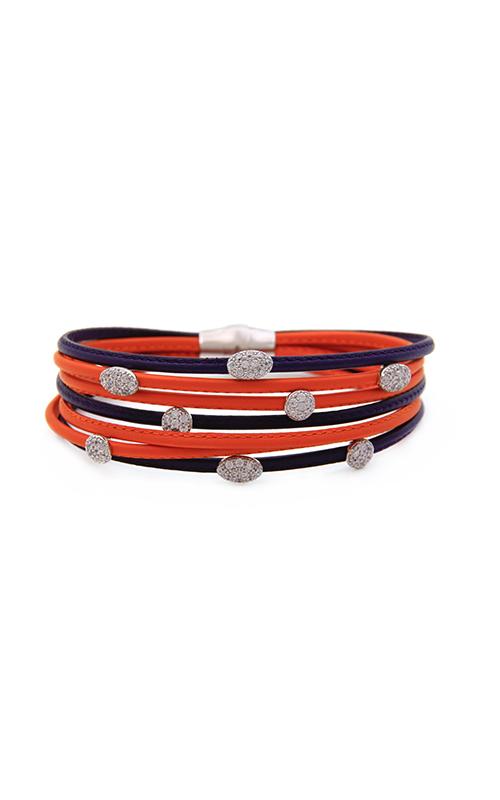 Henderson Luca Bracelet CLEMSON264/32 product image