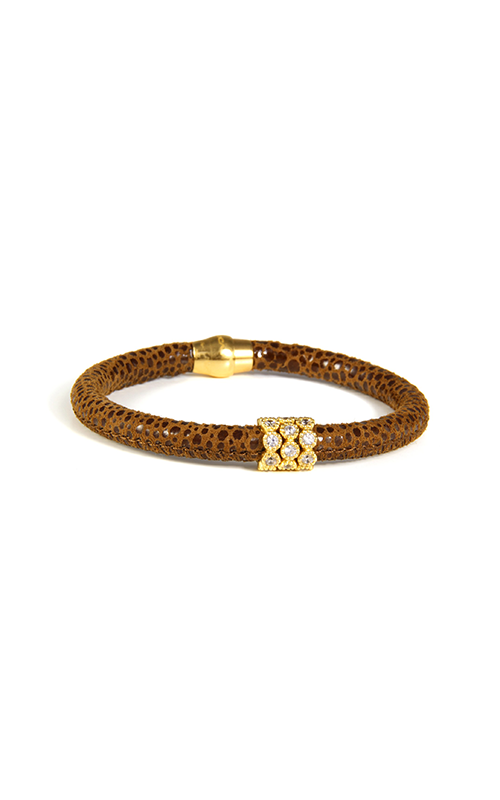 Henderson Luca Leather Bracelet LBC/Y474 product image