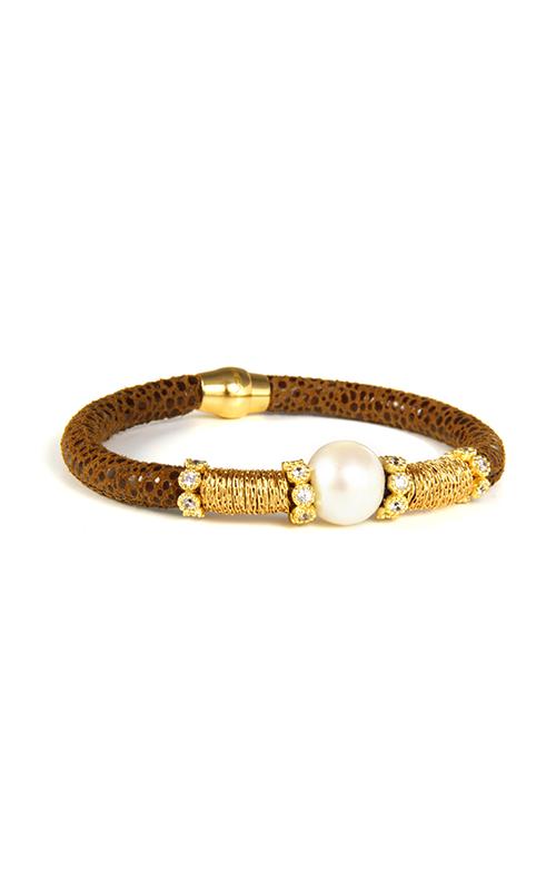 Henderson Luca Leather Bracelet LBC/Y694 product image