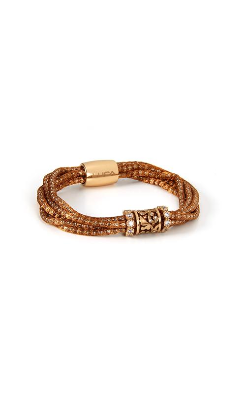 Henderson Luca Wave Au Silk Dea Bracelet LBCP72/2 product image