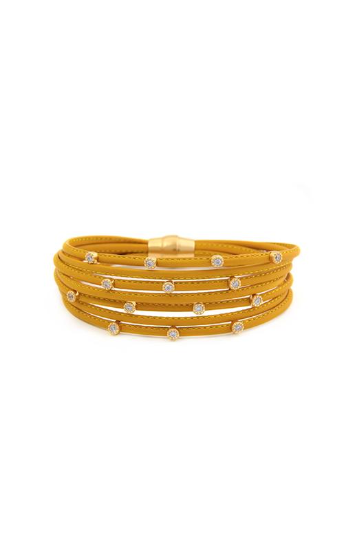 Henderson Luca Leather Bracelet LBDM311/20 product image