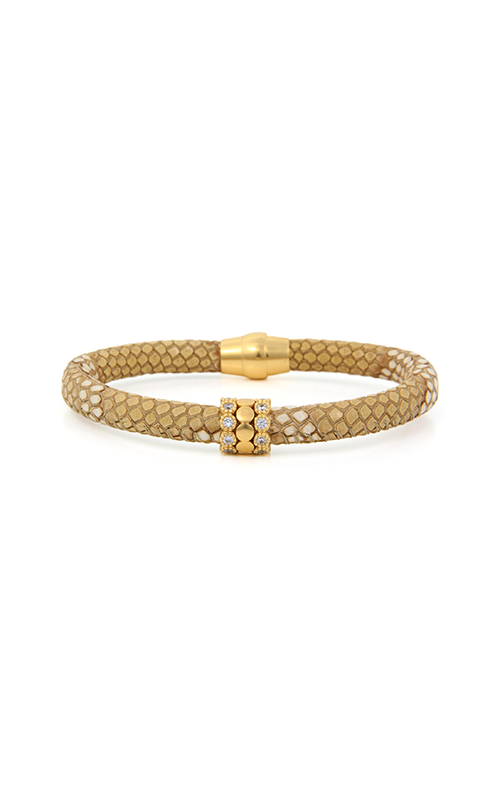 Henderson Luca Small Savage Bracelet LBGY234/4 product image